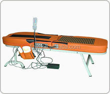 folding and vibrating massage bed for AYJ-08A