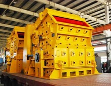 Mining impact crusher/crushing hard material/stone crushing machine made in china