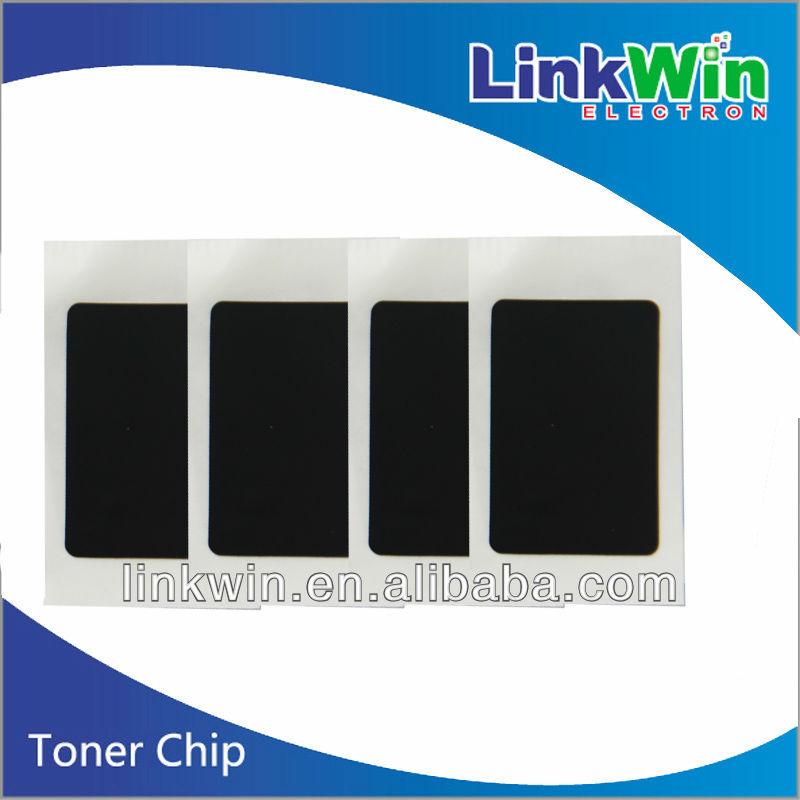 EU/AS/AU/US version 20K black Chip toner with Kyocrea KT-330