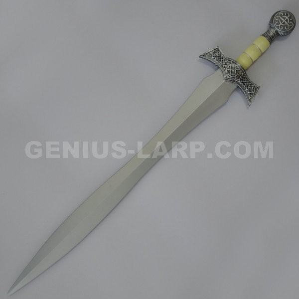Sword Long Wide Blade - 96cm Foam Covered