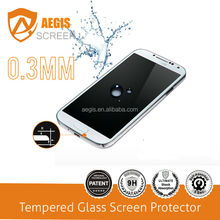 Aegis 9H 2.5D screen protector for samsung galaxy s2 plus