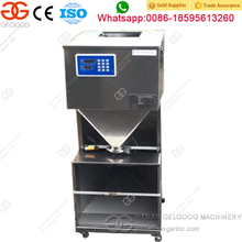 Good Performance Ginger Condiment Seasoning Powder Filling Machine