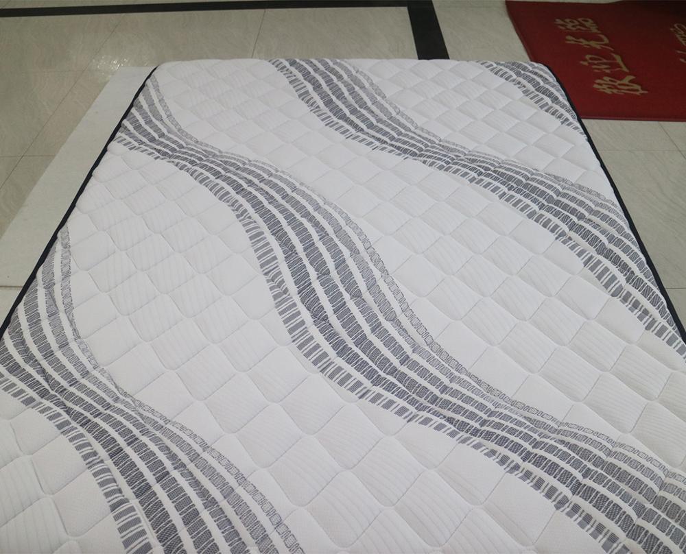sweet dream memory foam pocket spring mattress - Jozy Mattress | Jozy.net