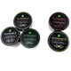 100% Natural Organic Coconut Shell Activated Charcoal Various flavors of Teeth Whitening Powder