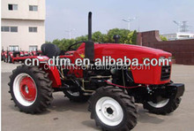 Dongfeng farm tractor used in the agricultural industry 2wd/4WD 244E with top one engine and good after sell service