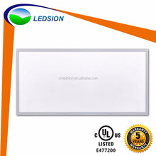 UL CUL 0-10 V dimmable 65w 110v ceiling 2X4 led panel light