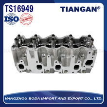 China manufacture professional auto parts motorcycle cylinder head
