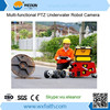 Robot Sewer Pipe Inspection underwater rov Camera S300