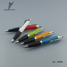 New arrival wedding ballpoint pen liquidly ink pen with promotional item