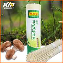 Chinese Supplying Vegetable Dried Low Fat Noodle with Mushroom Flavor