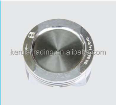 industrial piston for VW:JETTA/NEW <strong>BEETL</strong> BFS AUDI:A3/A4 6A 107 065N