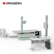 Factory price hospital equipment digital 500ma x-ray machine