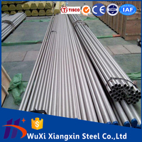 301stainless steel Pipe Price Per Ton Decoration Using