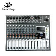 Best price professional powered 16 channel mixer manufacturer 8-channel audio mixer