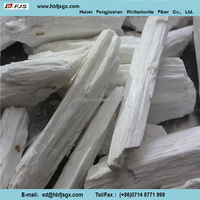 Wholesale Various Grade Casio3 Wollastonite ore Mineral