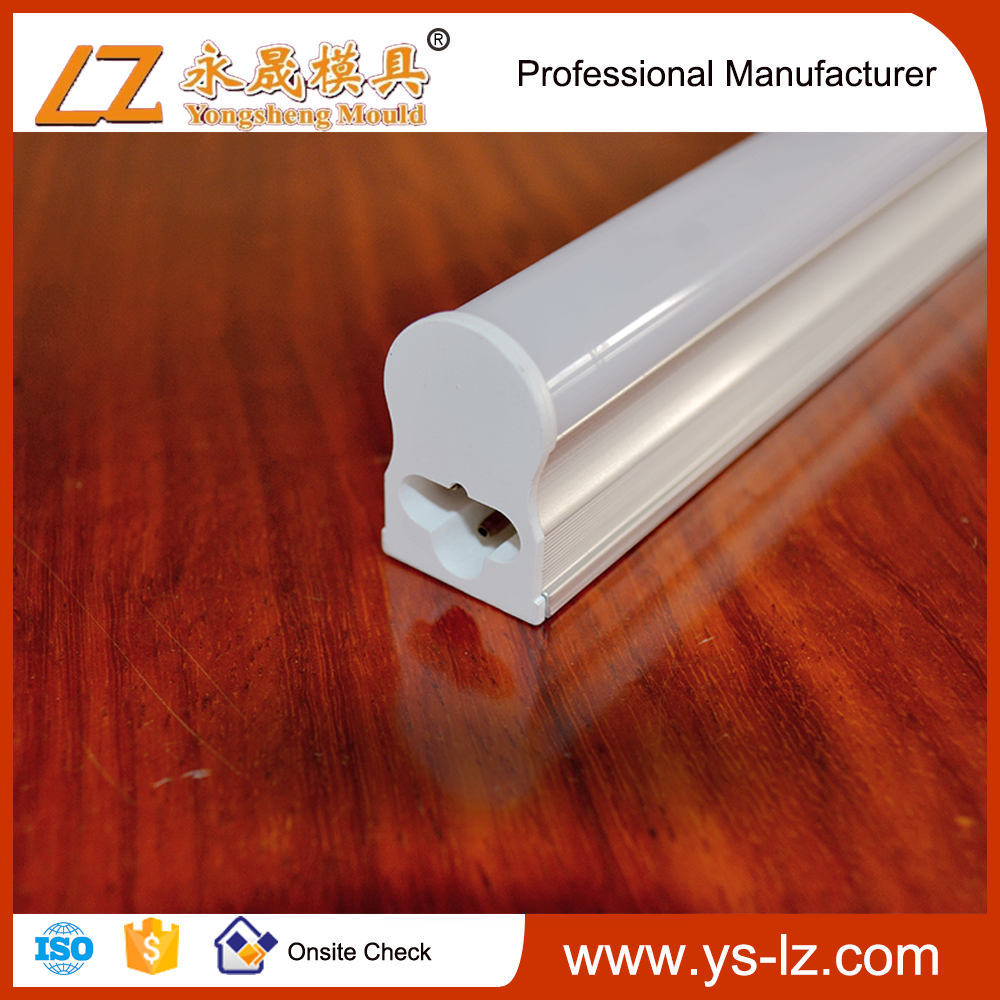 China Wholesale aluminum LED Extrusion Snap Frame Supplier