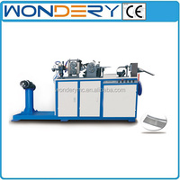 Aluminum Condenser Fin Making Machine for Auto Industry