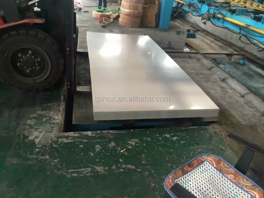 Tensile strength of stainless steel sheet 18 8 properties no.1 surface