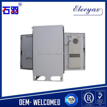 SK-27B 22U heat exchanger outdoor communication/telecomunication cabinet