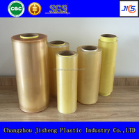 high quality packing protective plastic roll film
