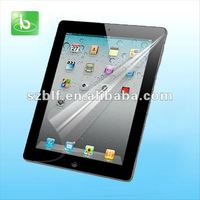 factory price for Mini Ipad Screen Protector Anti glare with custom retail package