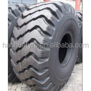 off road tire 17.5-25 general block pattern good supplier from China