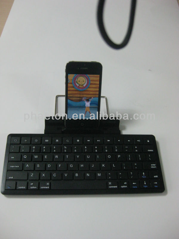 universal keyboard /Wireless Bluetooth Keyboard for iPhone iPad Android Tablet PC