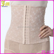 Sexy Women Slimming Corset High Waist Abdomen Hip Body Control Shaper Underwear XXL
