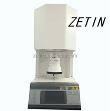 2017 Year New Zirconia Sintering Furnace Machine