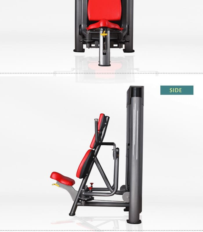 Pec Fly Machine/Life Max Fitness Equipment/gym fitness machine