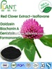 Natural Red clover extract 40% Isoflavones HPLC Red Clover Extract