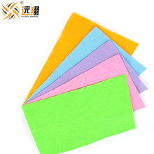 wholesale high quality PET synthetic needle punched felt