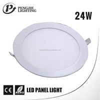 Hot Sale Energy Saving Dimmable 24w