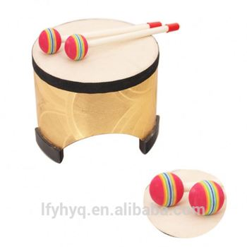 all types of musical instruments floor drum lug and drumsticks