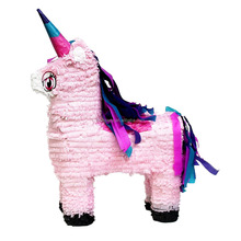 2017 the best quality Unicorn Pinata, party pinata