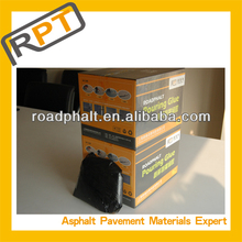 Roadphalt crack filler for asphalt surface