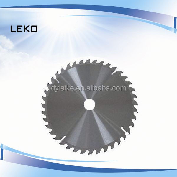 Hot sale cheap wood cutting saw blade for india