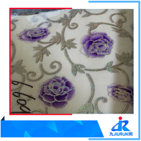 soft plastic rolls pvc sheet for table cloth