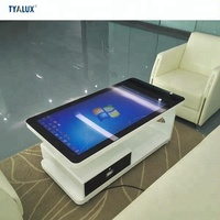 Low Price Reliable Smart Table Touch Screen Interactive Digital Table