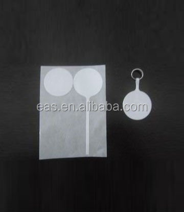 Fashion Electronic Label and Tag EAS Label For Jewelry