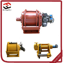 Hot Sale!!! 3t High Speed Boat Pulling /Construction Site Winch for Sale
