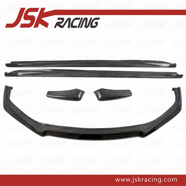 2012-2014 B STYLE CARBON FIBER BODY KIT FOR TOYOTA GT86 SCION FRS