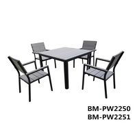 High Environmental Protection Polywood Table And