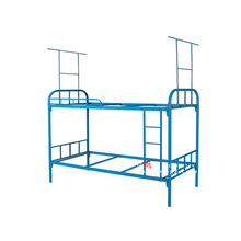 High quality cheap used bunk beds double decker bed for sale