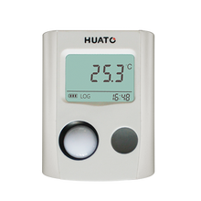 plastic strip thermometer