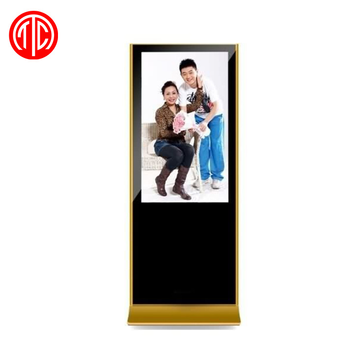 42 inch 1080P 3g Wifi Network LCD Touch Screen Digital SIgnage with IR Interactive Screen