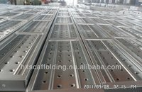 Galvanized Steel metal deckings from Jiayu HX Company