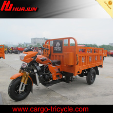 automobile with three wheel/cargo motorcycles/gasoline in motor oil
