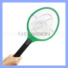 Rechargeable Electronic Mosquito Insect Bug Fly Zapper Swatter Net Racket