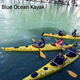Double Sea Kayak/ Double Sit In Kayak /2 person Sea Kayak